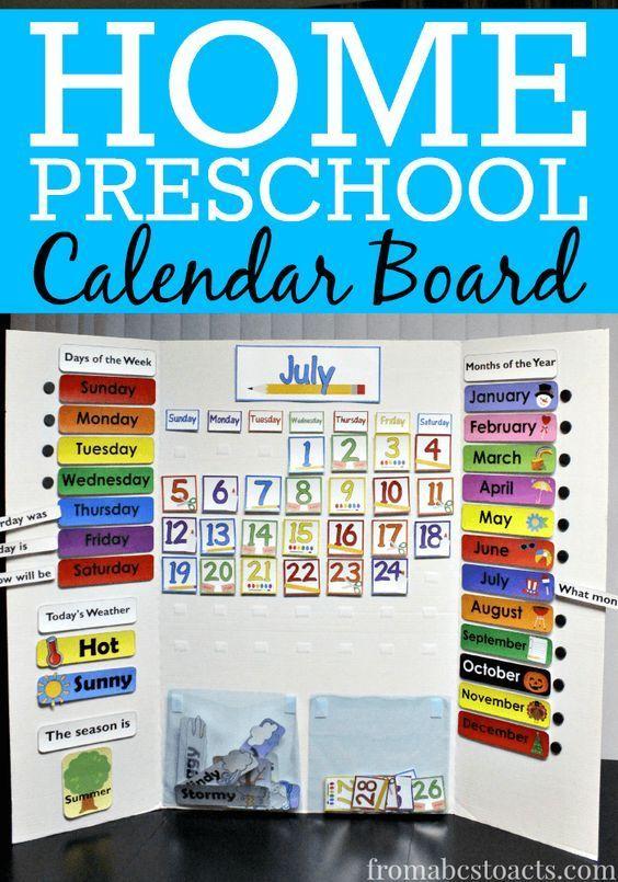 Kindergarten Calendar Center : Images about preschool ideas on pinterest fine