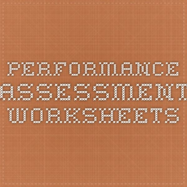 1000+ imagens sobre Educational Tools (Mathematics) no Pinterest - performance assessment