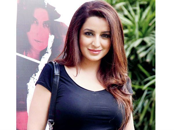 Tisca Chopra Turns Producer After Suggestion From Tamasha Film-maker Imtiaz Ali!