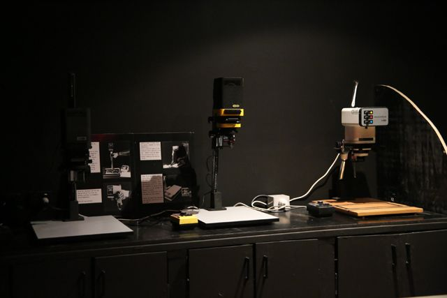 Want to HIRE a DARKROOM space? Melbourne has one for you at Strange Neighbour! Bookings required, student rates available.