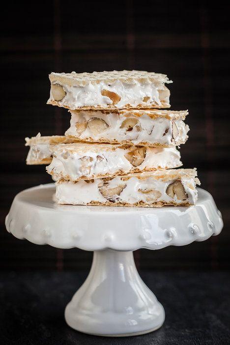 Slaďounký, vláčný a plný křupavých ořechů, takový je správný turecký med; Eva Malúšová