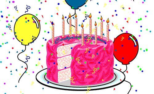 En este día tan especial  como lo es tu natalicio,  te deseo un feliz cumpleaños que Dios todo poderoso te derrame muchas bendiciones...