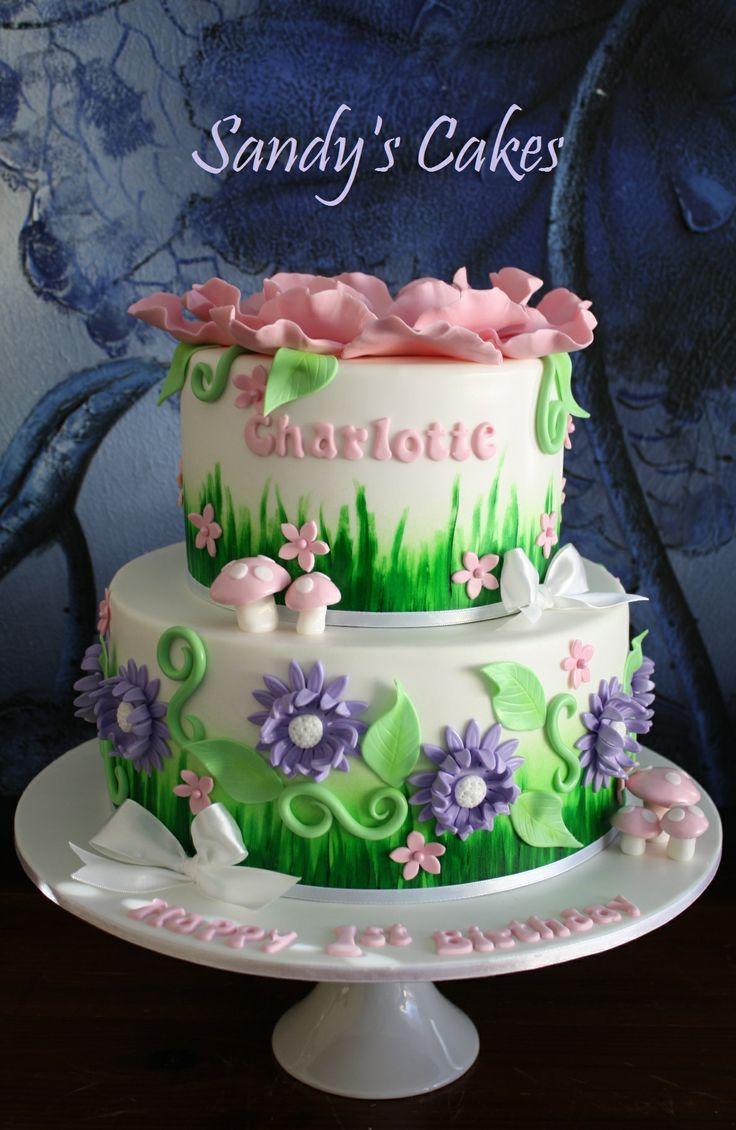 Sandy S Cakes