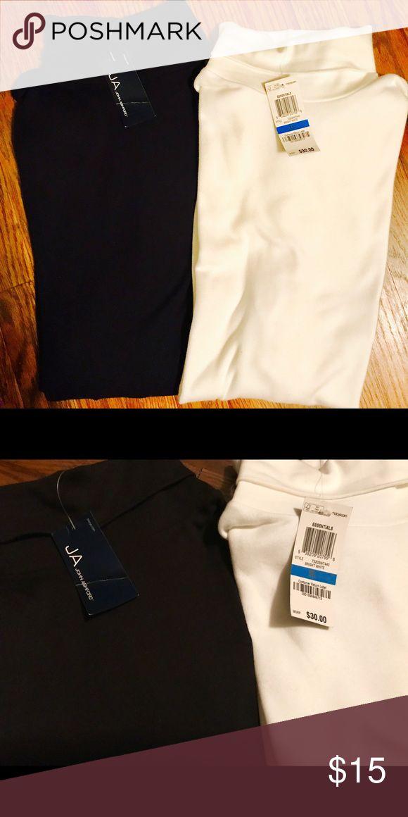 NWT Men's turtlenecks NWT John Ashford Shirts