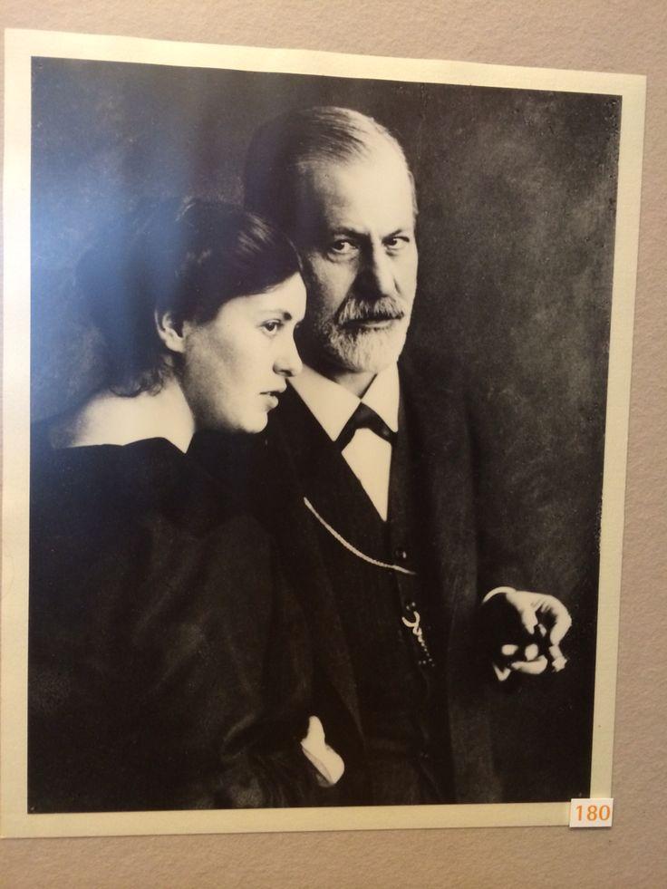 Freud & Anna