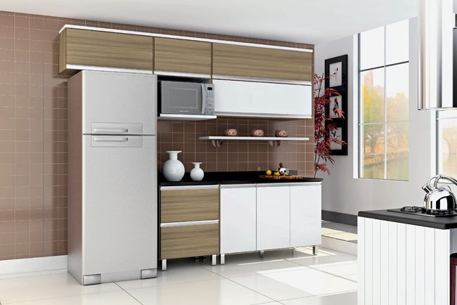 armario cozinha teto microondas - Pesquisa Google