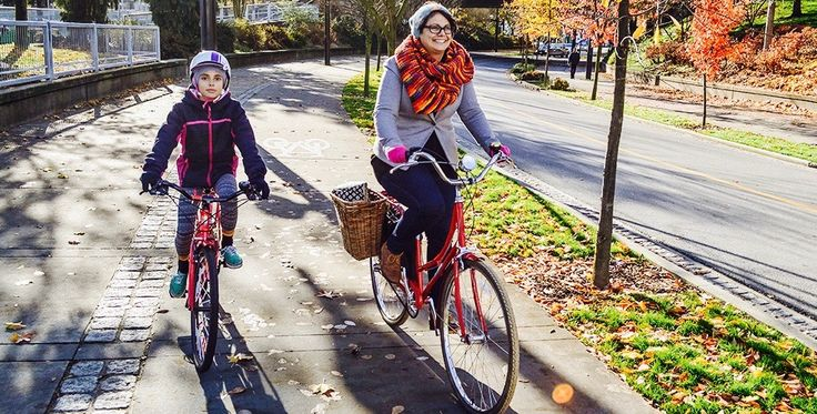 Vancouver aims to reassert itself as a North American cycling leader