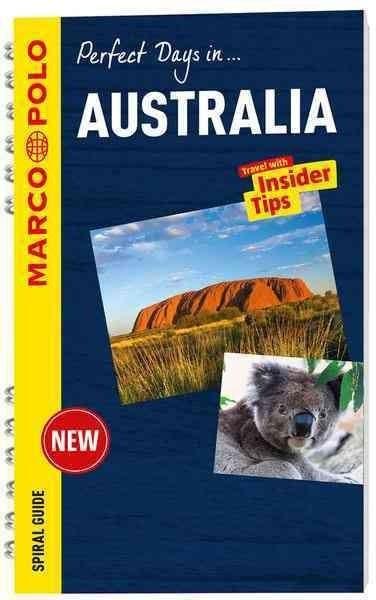 Marco Polo Perfect Days in Australia
