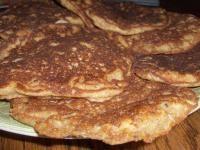 Copycat IHOP Harvest Grain & Nut Pancakes picture