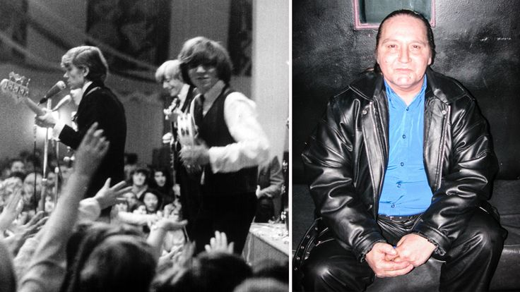 The Easybeats frontman Stevie Wright has died aged 68, according to reports.