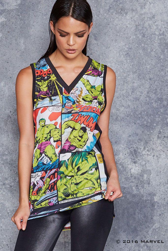 Hulk Smash Shooter ($90AUD) by BlackMilk Clothing