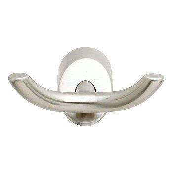 Baldwin - 3495 Cecina Robe Hook by Baldwin. $29.47. Baldwin 3495 Cecina Robe Hook 2.98 x 3.07 Projection Features Manufactured using premium solid brassEasy installationLimited Lifetime Warranty Concealed Mounting Hardware
