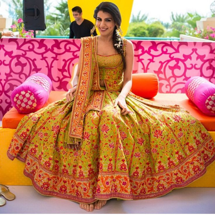 Tarun Tahilani Bride