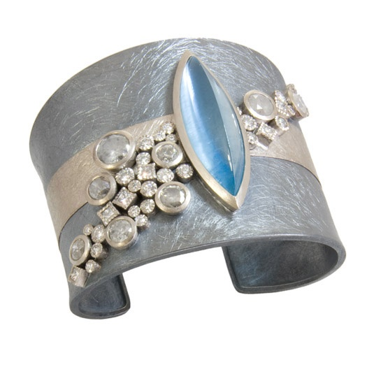 537 best images about art jewelry bracelets cuffs iii on for Todd reed