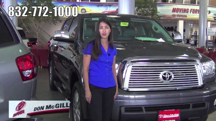 Houston, Texas 2014 Toyota Tundra Specials Conroe, TX | 2014 Tundra Lease or Purchase Humble, TX
