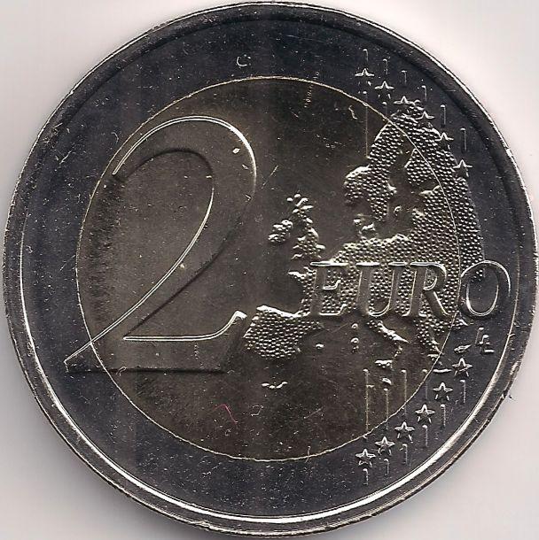 Wertseite: Münze-Europa-Mitteleuropa-Luxemburg-Euro-2.00-2015