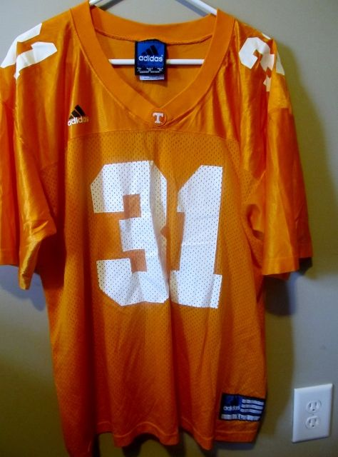 Tennessee Volunteers football jersey - X-large - College-NCAA