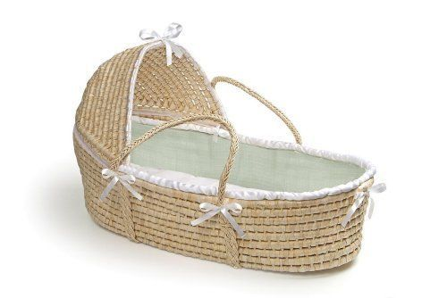 Badger basket Moses basket