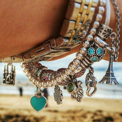 Pandora Jewelry Llc: 1000+ Ideas About Tiffany Bracelets On Pinterest
