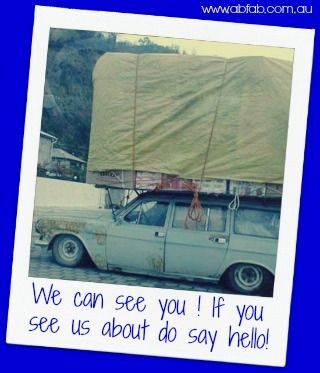 Square roof. For moves in South East Queensland call ab fab The Stress Free Movers (07) 5445 8797