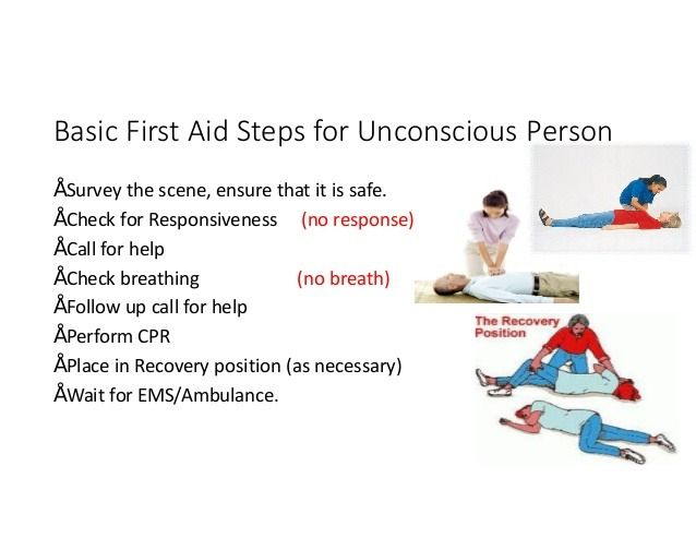 How To Administer First Aid To An Unconscious Choking Victim