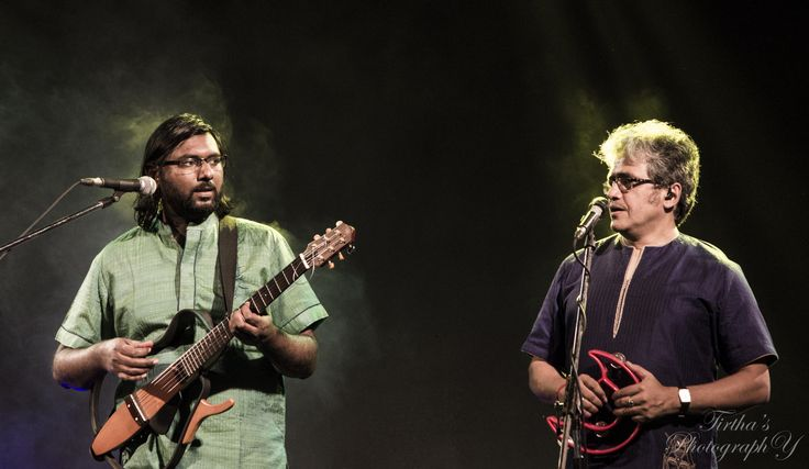 Photograph Indian ocean concert by Tirtha Banerjee on 500px