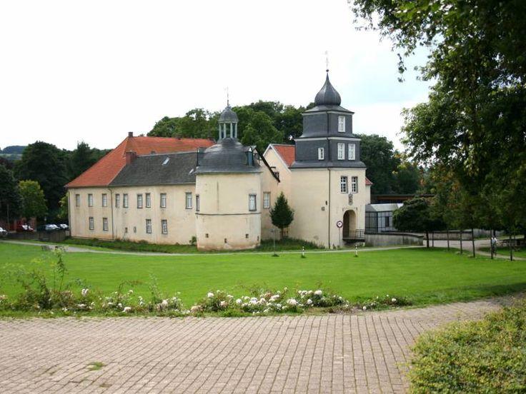 Haus Martfeld in Schwelm