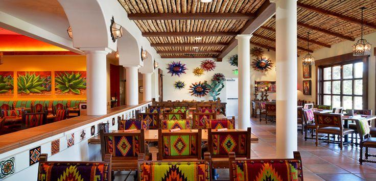 img3.jpg (861×416) Mexican restaurant decor, Restaurant