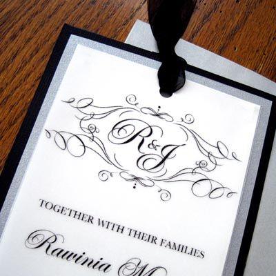 15 best Invitations images on Pinterest Boarding pass, Destination - best of wedding invitation card kota kinabalu
