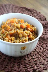 collecting memories: Vegetable Stew