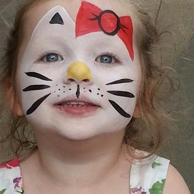 Face Painting Ideas, Designs & Pictures | Face Paint Ideas | Snazaroo | Snazaroo