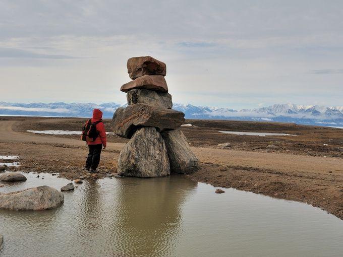iqaluit nunavut blogs