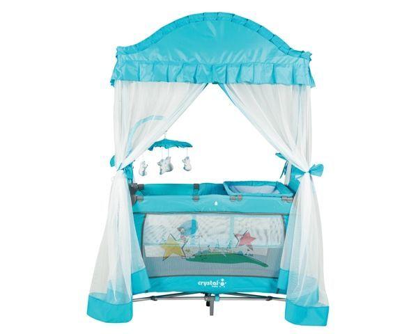 Crystal Baby 407 Cenova Oyun Parkı Mavi  #bebek #alışveriş #indirim #trendylodi #bebekodası #mobilya #dekorasyon #evdekorasyon #anne #baba