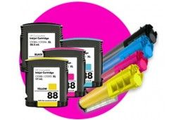 Printer ink toners are very important for the printer and the paper quality it prints. One should never compromise with the quality of the ink used in the printer. Always buy genuine ink from trusted seller. You may order your printer products from DublinCartridge.ie.