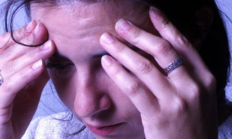 """Postdrome: the little-known aftermath of a migraine. What I like to call """"migraine-hangover"""""""