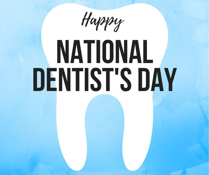 We at Hawthorne Village Dental Care would like to send out a big THANK YOU to all of the Dentists out there!  Personal thank you and appreciation goes out to our Dentists; Dr. Sarna, Dr. Shen and Dr. Alyassin, you guys are the BEST!! #DentistsDay