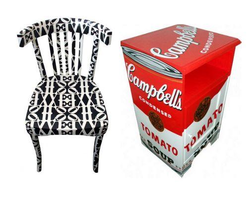 les 84 meilleures images du tableau furniture sur pinterest mobilier d 39 art canap fauteuil et. Black Bedroom Furniture Sets. Home Design Ideas