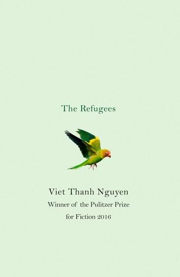 The Refugees by Viet Thanh Nguyen. THE REFUGEES is a beautifully written and sharply observed book about the aspirations of those who leave one country for another, and the relationships and desires for self-fulfilment that define our lives.