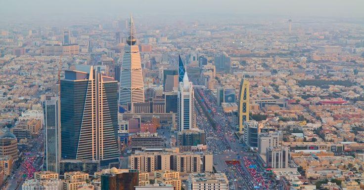 Um importante realinhamento geopolítico está em pleno andamento na Arábia Saudita.