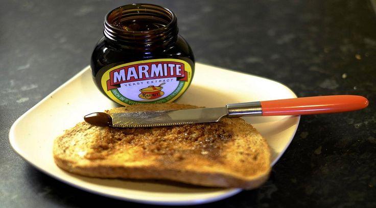 Does Brexit means Brexit? Or does it mean #MarmiteGate…?