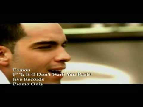 Lyrics to fuck it by eamon agree