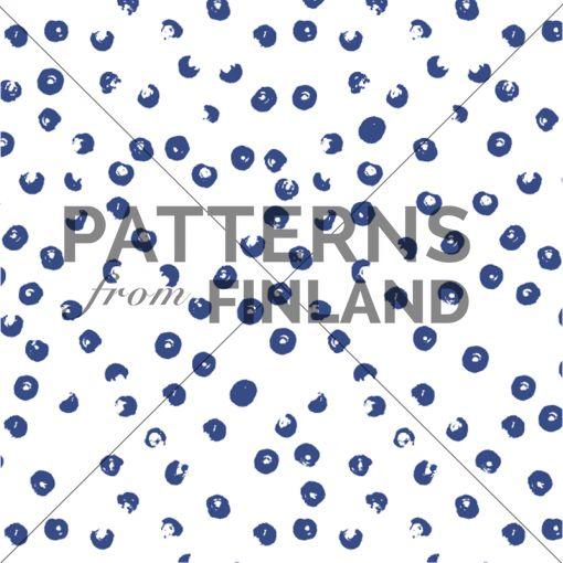 Tanja Kallio: Sato – Mustikkamaito #patternsfromagency #patternsfromfinland #pattern #patterndesign #surfacedesign #tanjakallio