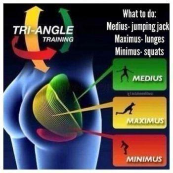 5-Minute Workout – Brazilian Butt Lift