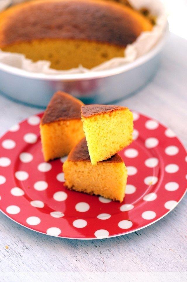 Mısır Ekmeği Tarifi | Mutfak Sırları