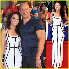 dom and letty