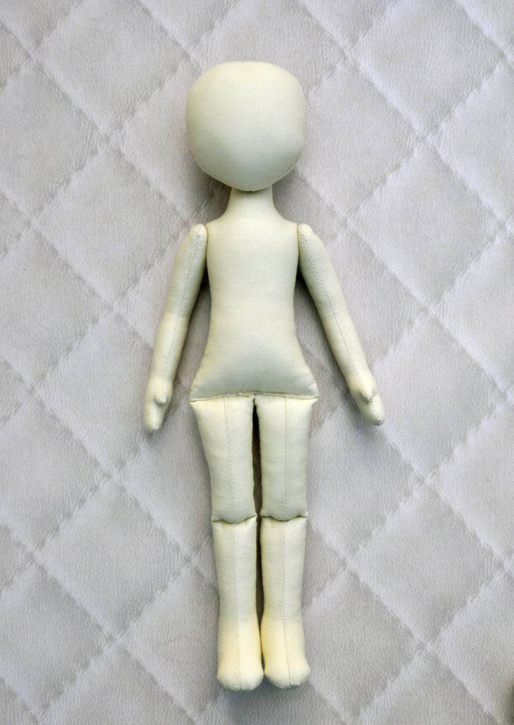 PDF, Cloth Doll Pattern, ,Anna Doll, Soft Doll Pattern This PDF includes doll patterns (15). Here are only patterns without a tutorial. PDF contains only a pattern without a description. You will need to add allowances for seam. This PDF is intended for people who have an experience in
