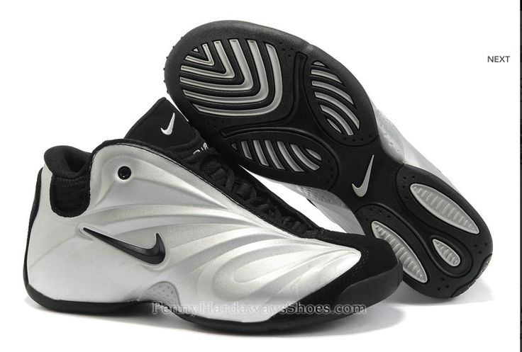 Air Nike Shoe Black