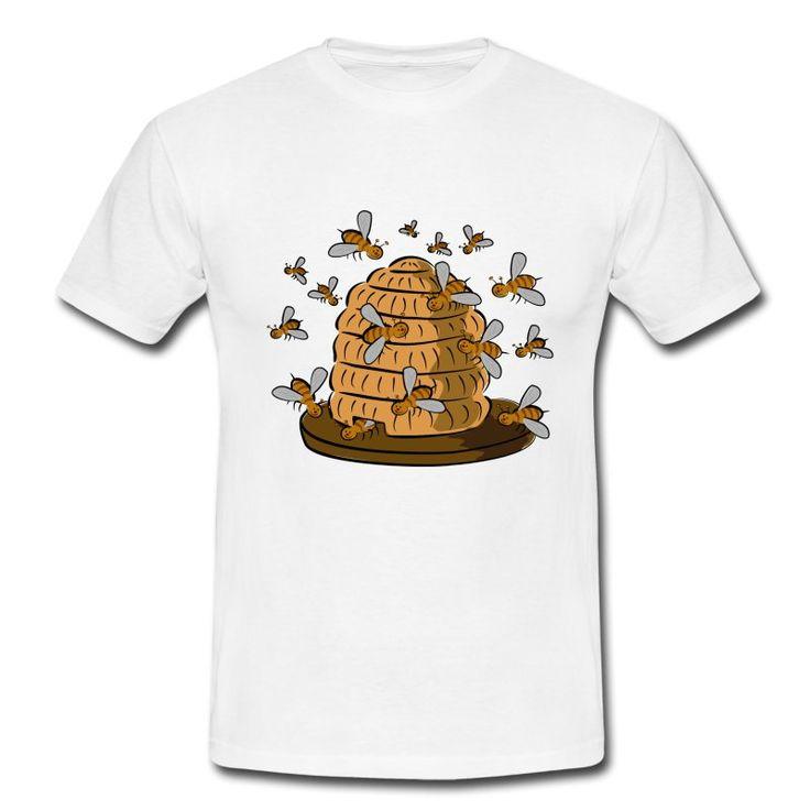 bienenkorb,biene, tier, stechen, insekt, natur, imker, zucker, hummel, honig, holzkiste, handwerk, bienenwabe, pollen