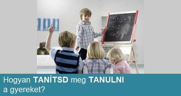 Tanulási módszerek, amelyek segítenek és amelyek ártalmasak lehetnek. Te hogyan tanulsz együtt gyermekeddel? teszteld magadat, hogy jól csinálod-e!