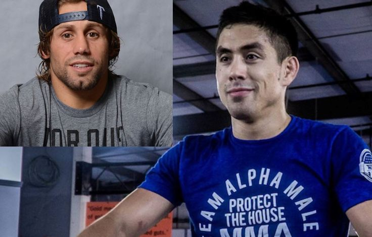 Faber clarifies Buchholz's position at Team Alpha Male: 'He can call himself what he wants'